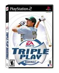 Triple Play Baseball PlayStation 2
