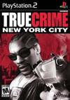 True Crime: New York City Playstation 2
