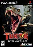 Turok: Evolution PlayStation 2