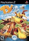 Ty the Tasmanian Tiger 2: Bush Rescue Pack Shot