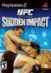 UFC: Sudden Impact Pack Shot