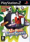 U Move Super Sports Pack Shot