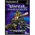 Unreal Tournament Pack Shot