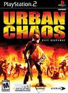 Urban Chaos: Riot Response PlayStation 2