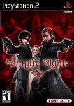 Vampire Night Pack Shot