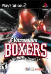 Victorious Boxers Pack Shot