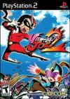 Viewtiful Joe 2 Pack Shot