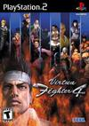 Virtua Fighter 4 Pack Shot