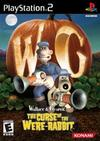 Wallace & Gromit: Curse of the Were-Rabbit Pack Shot