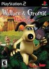 Wallace & Gromit in Project Zoo Pack Shot