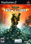 Warhammer 40,000: Fire Warrior Pack Shot