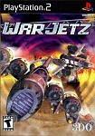 War Jetz Pack Shot