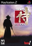 Way of the Samurai Pack Shot