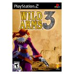 Wild Arms 3 Pack Shot