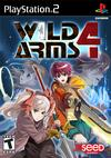 Wild ARMs 4 Pack Shot