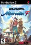 Wild Arms Alter Code: F Pack Shot