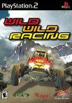 Wild Wild Racing Pack Shot