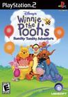 Winnie the Pooh's Rumbly Tumbly Adventure Pack Shot