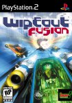 Wipeout Fusion Pack Shot