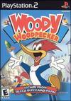 Woody Woodpecker: Escape from Buzz Buzzard Park Pack Shot