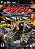 World Destruction League: Thunder Tanks Pack Shot