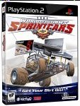 World of Outlaws: Sprint Cars 2002 Pack Shot