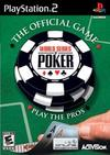 World Series of Poker Pack Shot