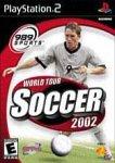 World Tour Soccer 2002 Pack Shot