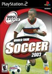 World Tour Soccer 2003 Pack Shot
