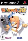 Worms 3D PlayStation 2