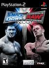 WWE SmackDown! vs. RAW 2006 PlayStation 2
