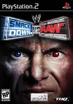 WWE SmackDown! vs. RAW Pack Shot