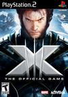X-Men: The Official Game Pack Shot