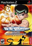 Yu Yu Hakusho: Dark Tournament Pack Shot