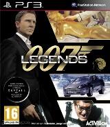 007 Legends Pack Shot