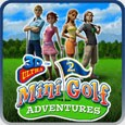 3D Ultra Mini Golf Adventures 2 Pack Shot