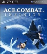 Ace Combat Infinity Pack Shot