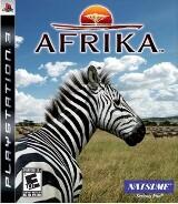 Afrika Pack Shot