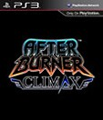 After Burner Climax Pack Shot