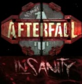 Afterfall: Insanity Pack Shot