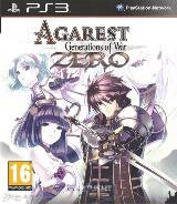 Agarest: Generations of War Zero Pack Shot