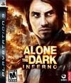 Alone in the Dark: Inferno Pack Shot