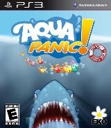 Aqua Panic! Pack Shot