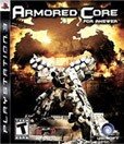 Armored Core: For Answer Pack Shot