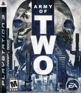 Army Of Two Pack Shot