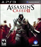 Assassin's Creed II Pack Shot