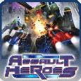 Assault Heroes Pack Shot