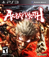 Asura's Wrath Pack Shot