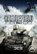 Battlefield 1943 Pack Shot