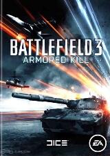 Battlefield 3: Armored Kill Pack Shot